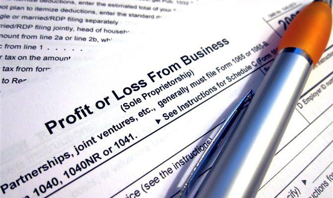 Pronto Tax Class Business Tax Returns