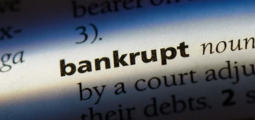 Are Tax Liabilities Bankruptable?