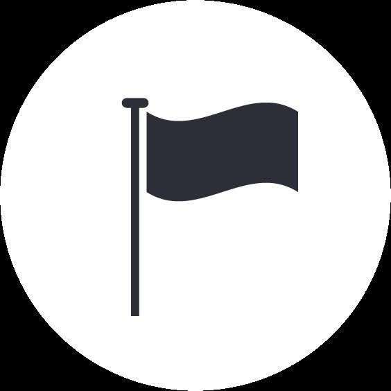 Legacy badge