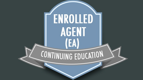 Pronto Tax School course badge
