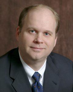 Kevin Huston