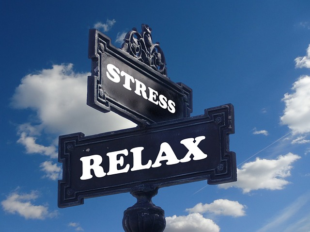 Tips on Reducing Stress for the Tax Professionals